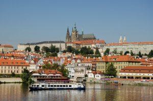 Агентства недвижимости в Чехии