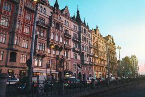 Аренда квартир в Чехии выросла на 14%