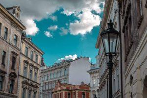 Prague property