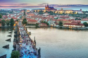Why choosing the Czech Republic seems to be profitable