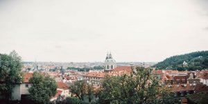 Недвижимость в Чехии оказалась самой недоступной