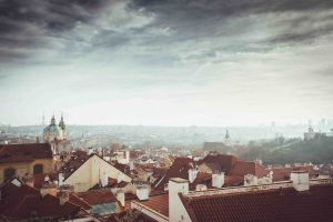 Buying buildings and apartments in Prague: how it was and how it will be?