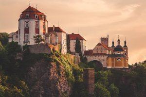 Купить бизнес в Праге
