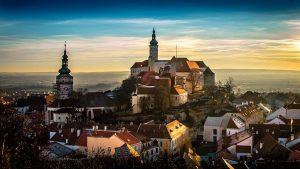Продажа коммерческой недвижимости в Праге