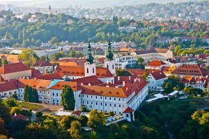 Prague – one of the best place to invest