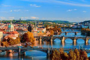 Czech Republic real estate