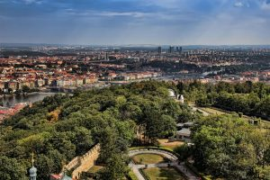 Готовый бизнес в Чехии