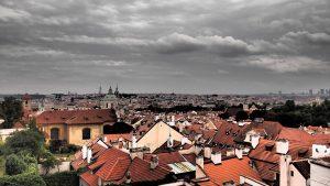 Инвестиции в коммерческую недвижимость в Праге
