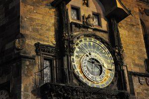 Прага — стоящее место для инвестиций
