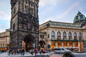 Анализ инвестиционной привлекательности Чехии