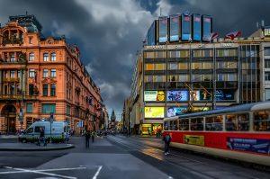 Тенденции рынков коммерческой недвижимости Европы