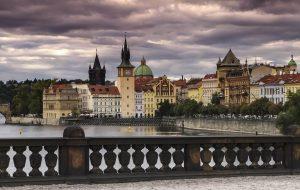 Отельный бизнес в Чехии