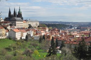 Купить участок в Чехии
