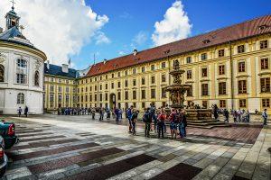 Luxury property in Prague