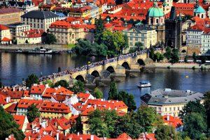 Инвестиционная недвижимость в Праге