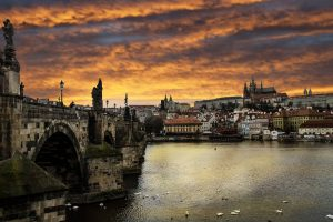 Housing cost in Prague continues to grow