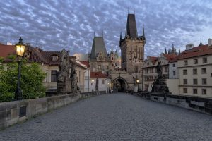 The advantages of buying commercial real estate in the Czech