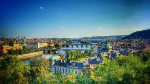 Buy property in Prague – profitable investment in a stable market