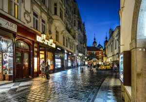 Features to know before making Prague investment