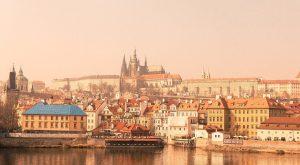General property tendencies in the Czech Republic