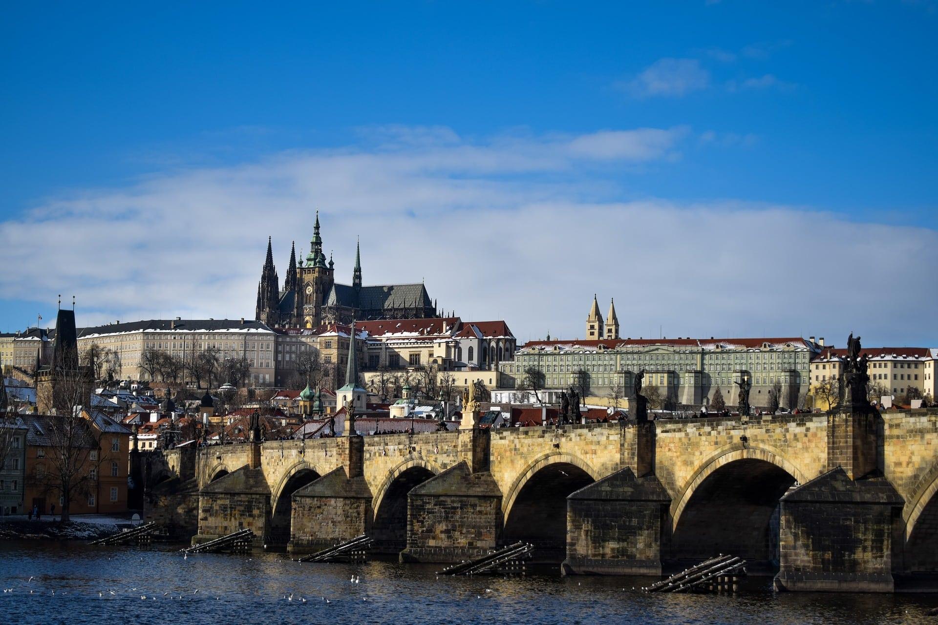 инвестиционные проекты в Праге