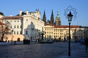 Спрос на строительство домов в Чехии растет
