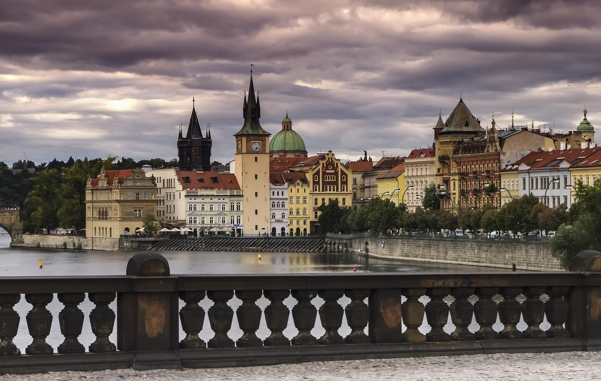 инвестиции в Чехии