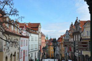 Стоимость недвижимости растёт не только в Праге, но и в регионах Чехии