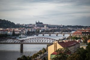 Прага стала местом с самыми дешевыми офисами