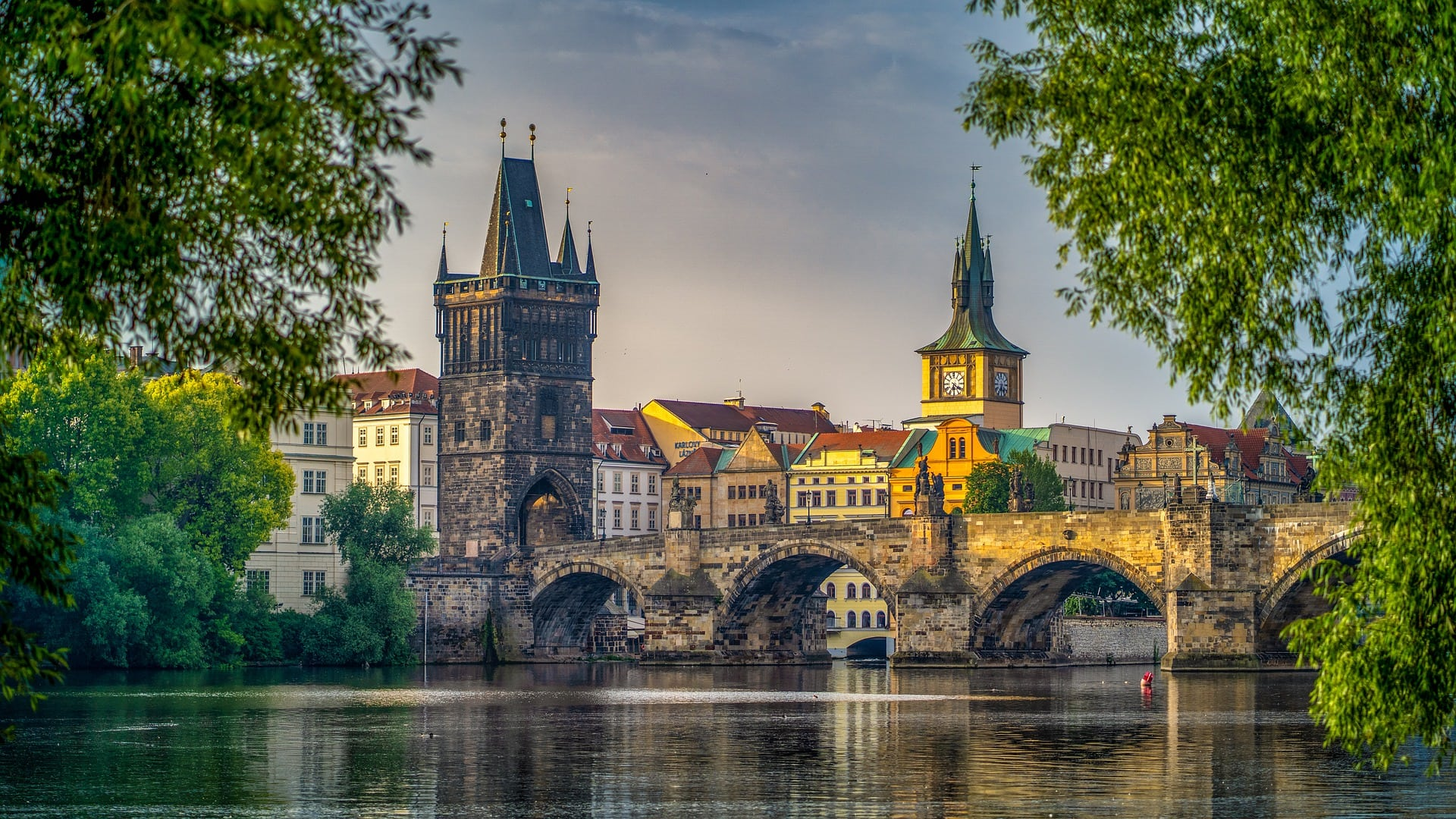 real estate investments in the Czech Republic