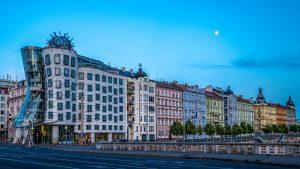 Гостиница в Праге – выгодное приобретение