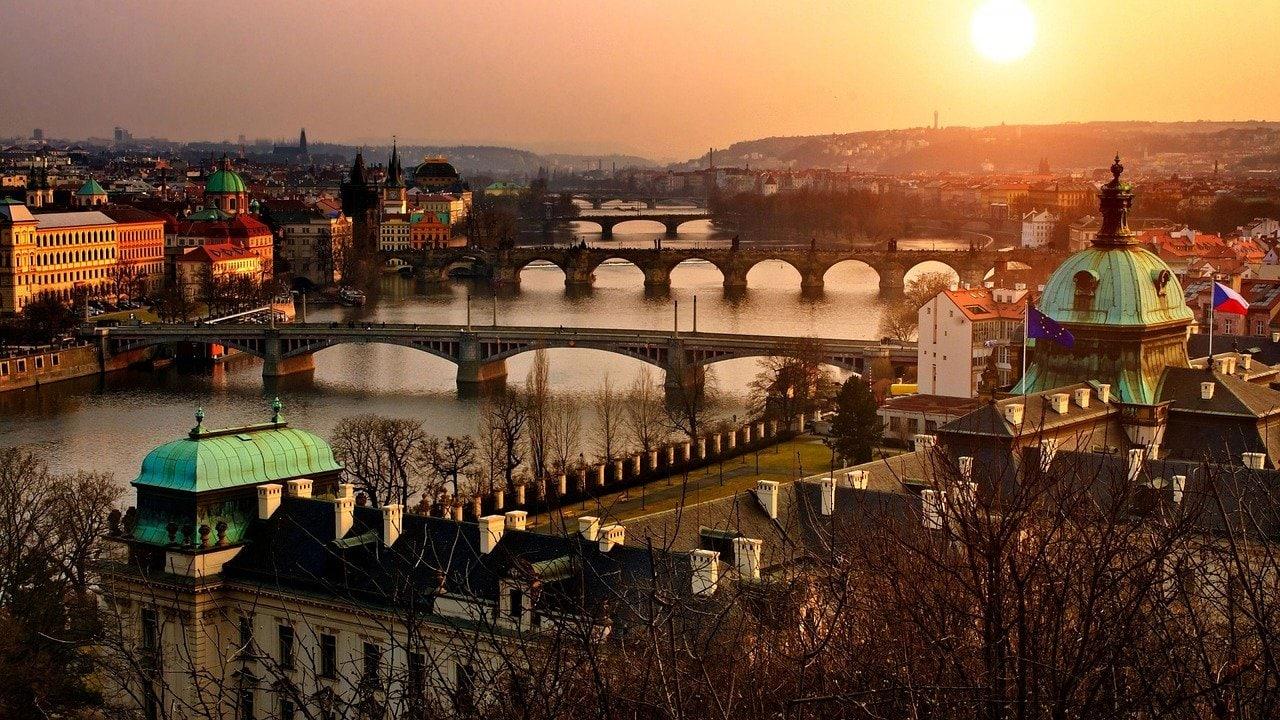 инвестиции в недвижимость в Чехии