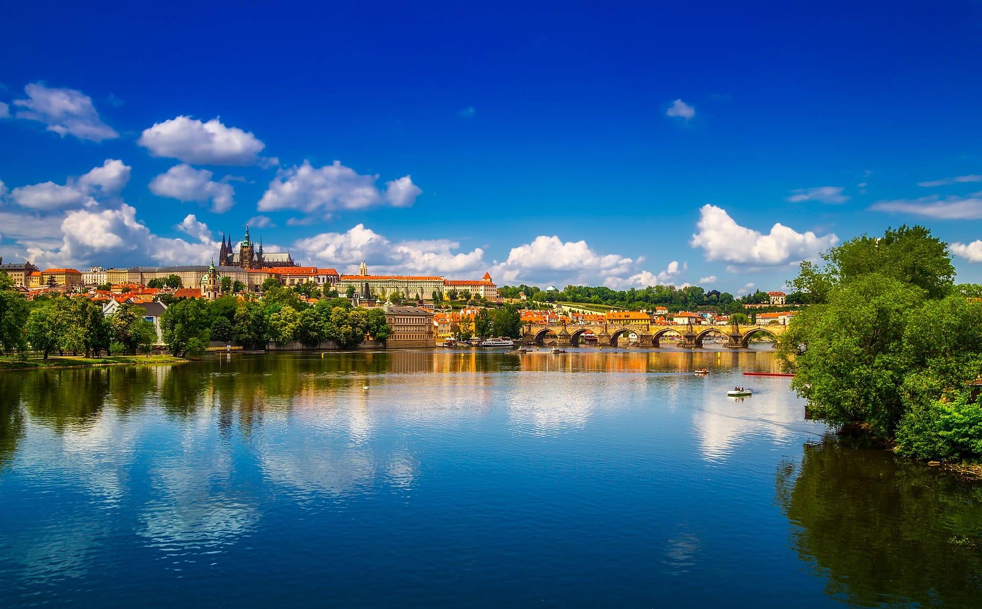 инвестирование в Чехии