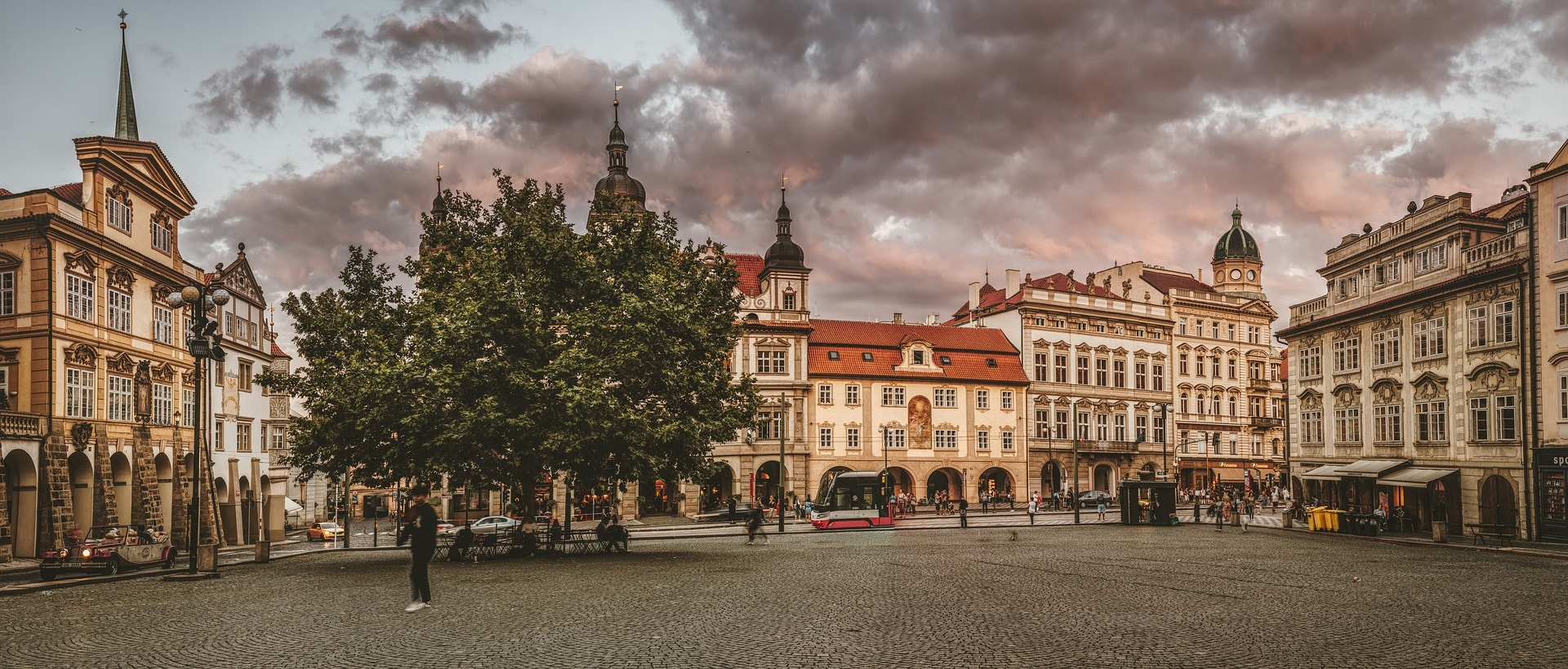 investment in Czech property