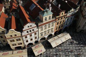 Обзор рынка коммерческой недвижимость в Чехии на 2020 год