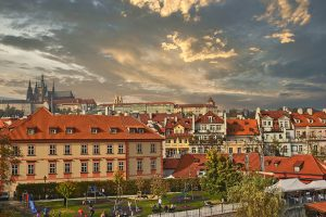 Apartments in the Czech Republic are overvalued by up to 20% according to the country's national bank