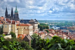 The interest in real estate investments in the Czech Republic is growing