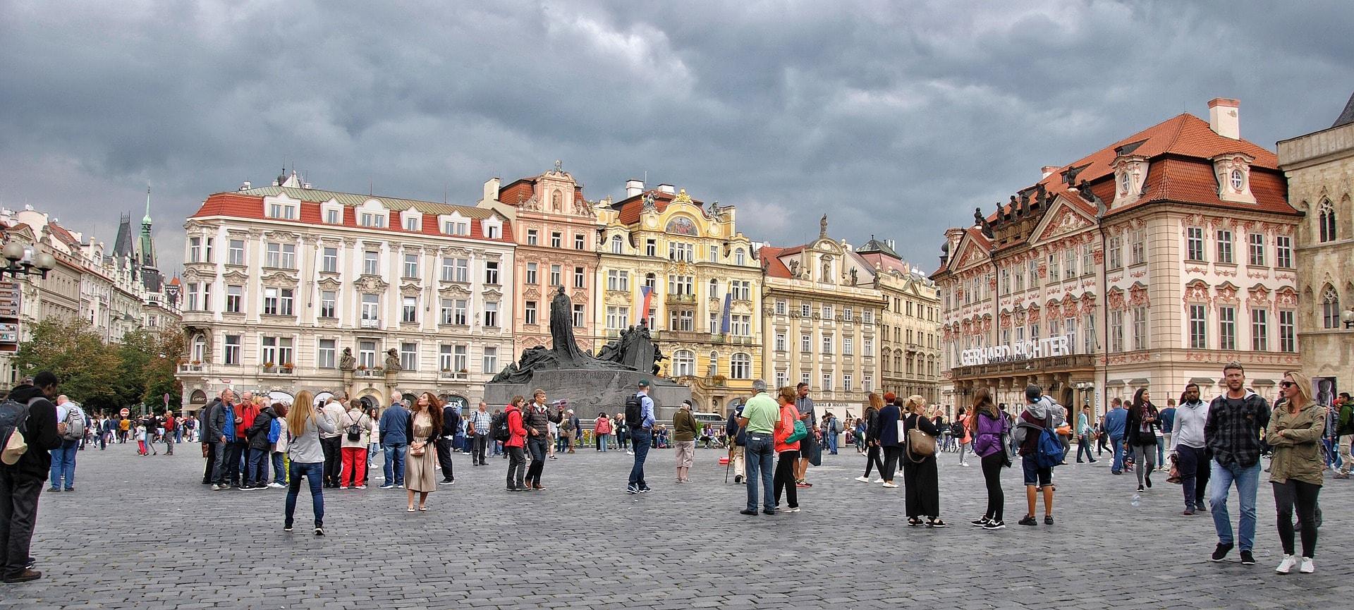 инвестиции в жилую недвижимость в Чехии