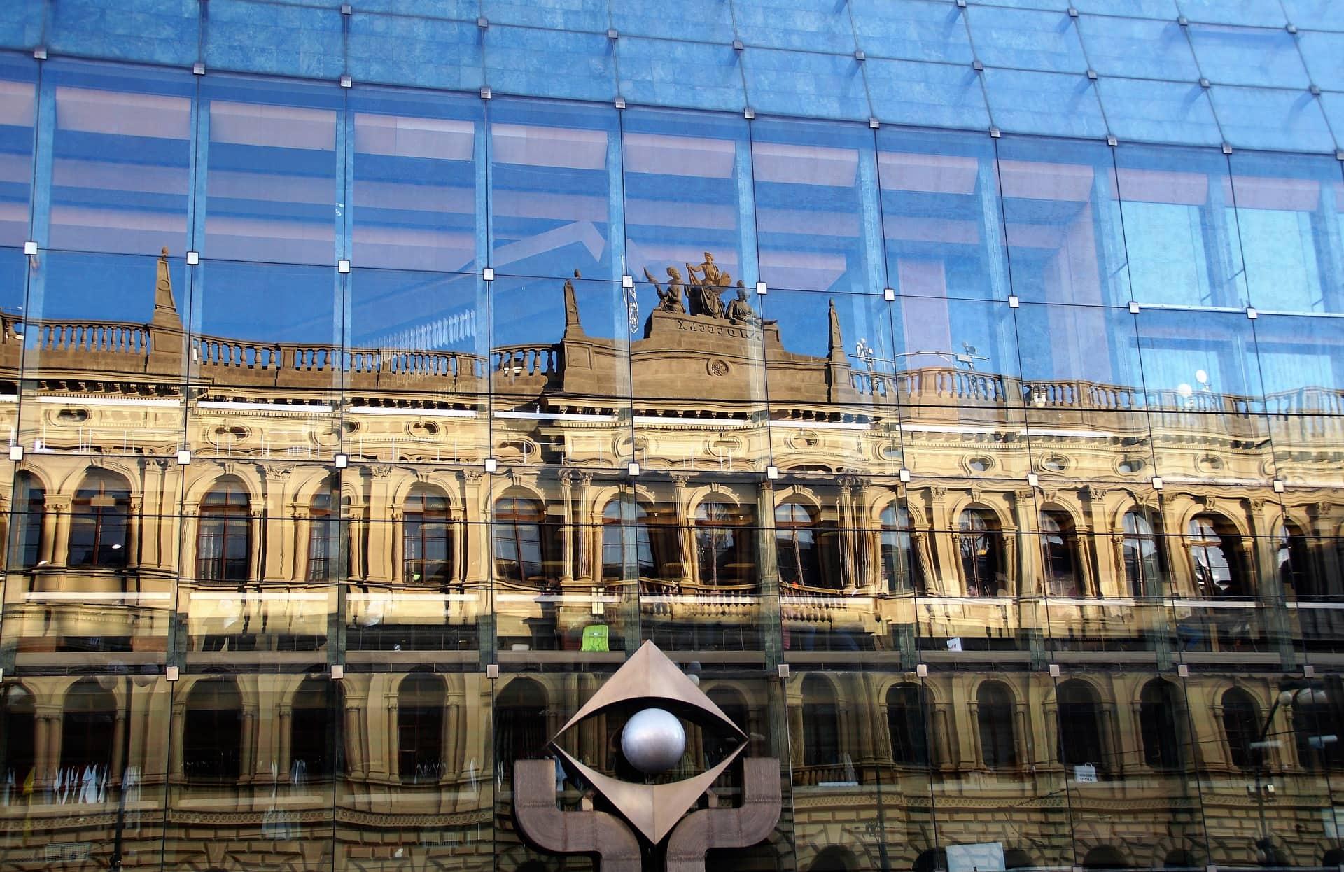 коммерческая недвижимость в городах Чехии
